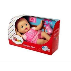 Muñeca Little Mommy !