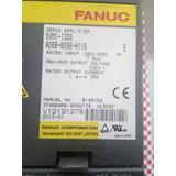 Servo Amplificador Fanuc A06b-6096-h116