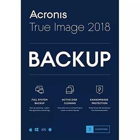 Acronis True Image Recovery - Envio Imediato Em 1 Minuto! 228f97f010