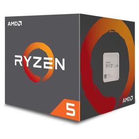 Combo Actualización Pc Amd Ryzen 5 + Mother Msi + 8gb Ddr4