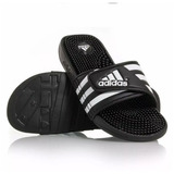 Chinelo Sandália adidas Adissage Masculino Top Promoção
