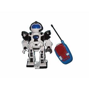 Robot Con Control De 2 Canales 5568 Motociclo