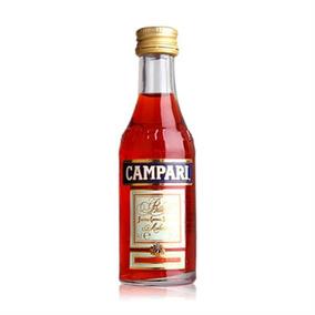 Campari Bitter - 50 Ml