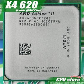 Processador Amd Athlon Ll X3 445 + Cooler