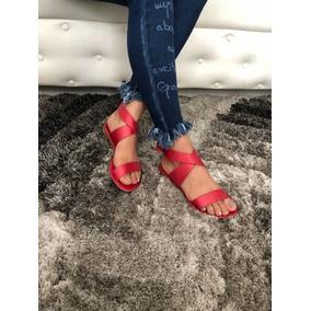 Zapato Pisahuevos Moda Mujer - Sandalias para Mujer en Mercado Libre ... dd2e6cf6b752