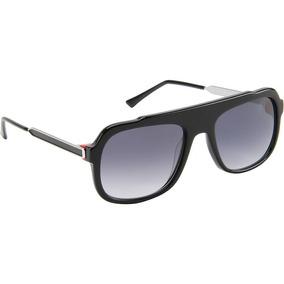62bb7bffd36d7 Óculos De Sol Thierry Lasry Bowery Preto vermelho - Original