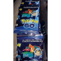 Cartas Pokemon Go Pack X 25 Originales