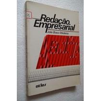 * Redação Empresarial - Livro