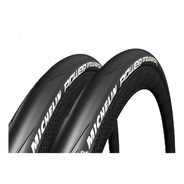 Par Pneu Bike Michelin 700x25c Power Endurance P/ Speed