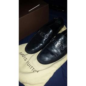 Mocasines Louis Vuitton Lv Zapatos