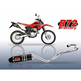 Kit Competicion Tornado R72 + Kit Filtro Bmr + Chicleur 140