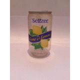 Seltzer Bebida Latinha Rara