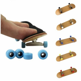 Skate Dedo 2017 Professional De Roda Rolamento Fingerboard