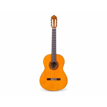 Yamaha Guitarra Clasica C45 Y Funda Envio Gratis