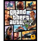 Gta 5 - Grand Theft Auto V - Jogo Original Steam Pc