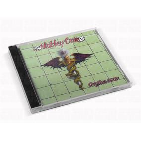 Mötley Crüe - Dr. Feelgood 20th Anniversary Expanded Cd Usa