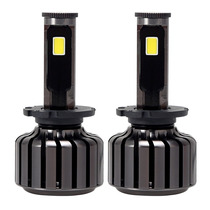 Kit De Luces Led Headight 6400 Lumen Todo Auto H1 H4 H7 9006
