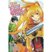 Manga - The Rising Of The Shield Hero 02 - Xion Store