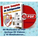 Video Curso Completo Refrigeración / Aire Acondic Oferta Tsa