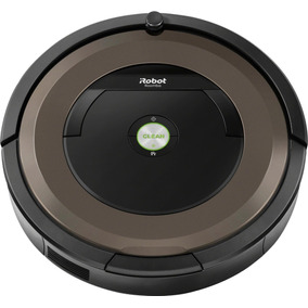 Irobot Roomba 890 - Wifi - Aspiradora Robot