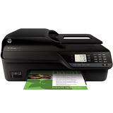 Hewlett Packard Officejet 4620 Impresora Fotográfica En Col