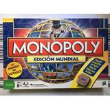 Oferta Juego De Mesa Monopoly Semi Nuevo Envio Incluido