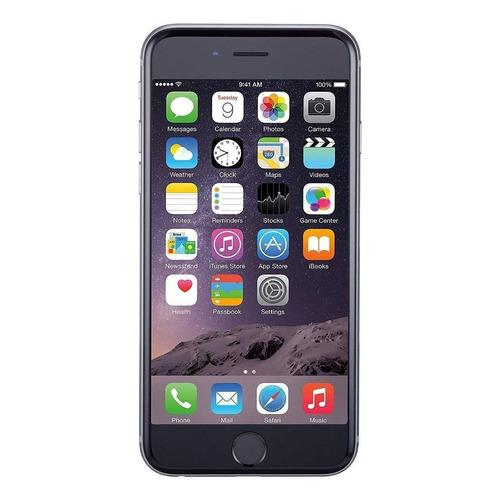 Apple iPhone 6 64 GB Cinza-espacial 1 GB RAM
