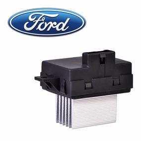 Resistência Ventilador Interno Ar Condicionado Ford Fusion