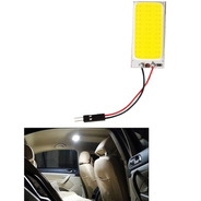 Plafon Panel Led Cob Autoadhesivo Frio 12v Auto