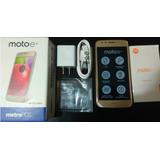 Teléfono Motorola Moto E4 Nuevo