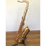 Saxofón Tenor Jason Tsts 670 (envío Gratis)