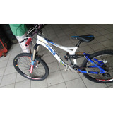 Bicicleta Downhill Gios Stage 1