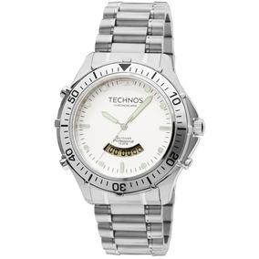 Relogio Technos Professional Skydiver T20510 - Relógios no Mercado ... 19e4b391ed