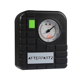 Afterpartz Jx01 12v Portátil Neumáticos Compresor De Aire Pa