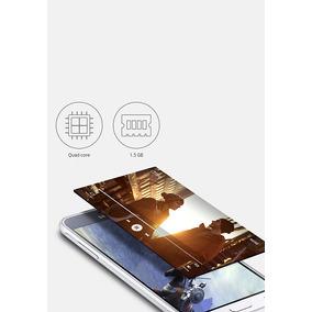 Celular Samsung Galaxy J3 2016, Dual Sim, Dorado Y Negro