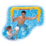 Bestway Inflable Arco Water Polo 137x66cm Nuev 52123 Bigshop