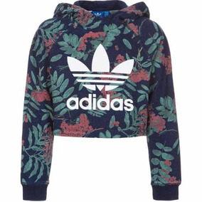 Sudadera Atletica Originals Denim Niña adidas S96045