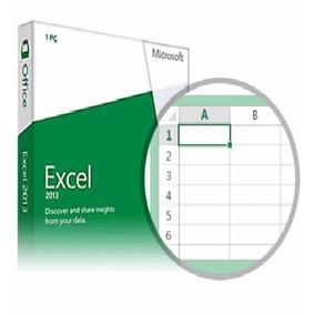 Libro Digital Pdf Curso Experto Microsoft Excel 2013
