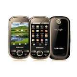 Samsung Galaxy 5 Gt-i5500 Telefono Libre Android 2.1 Wifi Bt