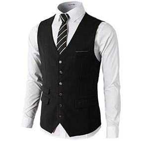 H2h Mens Formal Slim Fit Premium Business Vestido Traje