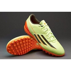 Zapatos De Futbol adidas F5 Trx (microtacos)