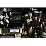 Los Locos Addms (temporadas Completas)