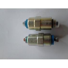 Solenoide Bomba Injetora Cav Delphi 7167620 74083 Mf Valmet