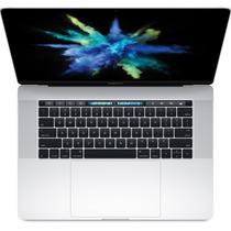 Macbook Pro Touchbar 15 I7-2,7 512gb 16gb Prata