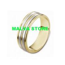 Argollas De Matrimonio Par X 12000
