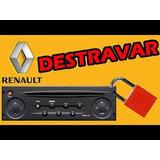 Desbloqueo De Estereos Renault Code.