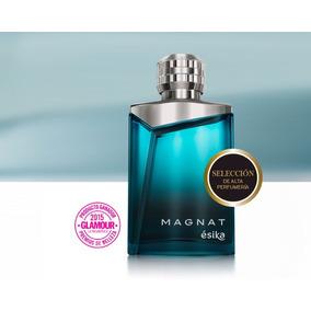 Perfume Magnat Esika Caballero Colonia 100ml Original