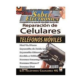 Libro Saber Electronica 4 Ediciones Febrero 2017 En Digital