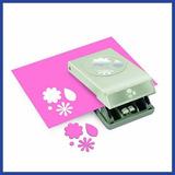 Perforadora Forma De Flores Y Hojas Ek Tools * Envío Gratis