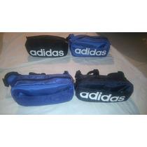 Canguros Adidas Y Nike.